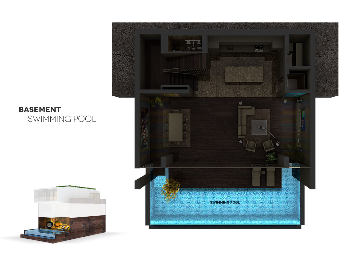 kalkanaltesvillas-basement-plan-swimmigpool
